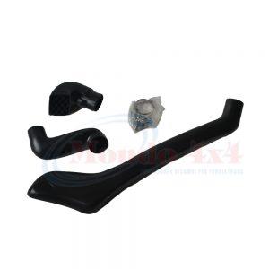 Snorkel per Nissan Navara/Pick Up modello D40