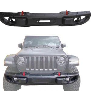 paraurti anteriore jeep JL