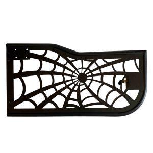 mezze porte spider