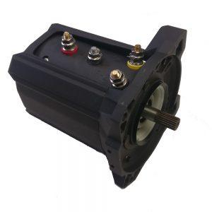 motore serie Ant 12000 Libbre