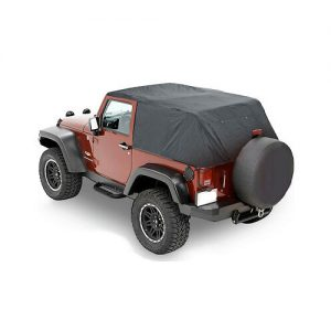 Emergency Top jk 2 porte